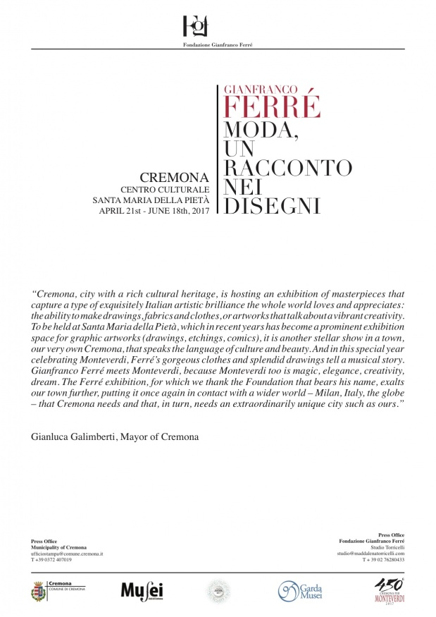 Gianluca Galimberti text