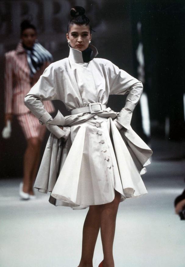 Favoloso Fondazione Gianfranco Ferré / Collezioni / Donna / Alta Moda  AL88