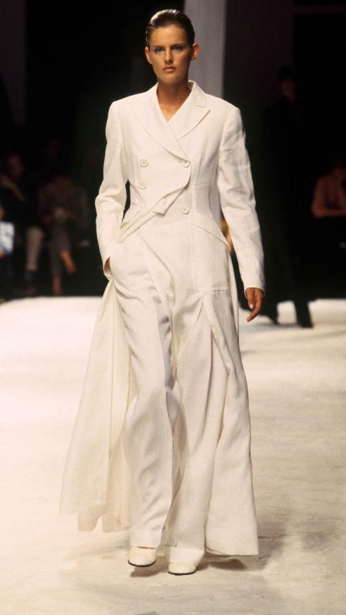 1991 runway fashion show - 1 6