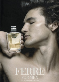 Ferré for Man Profumo