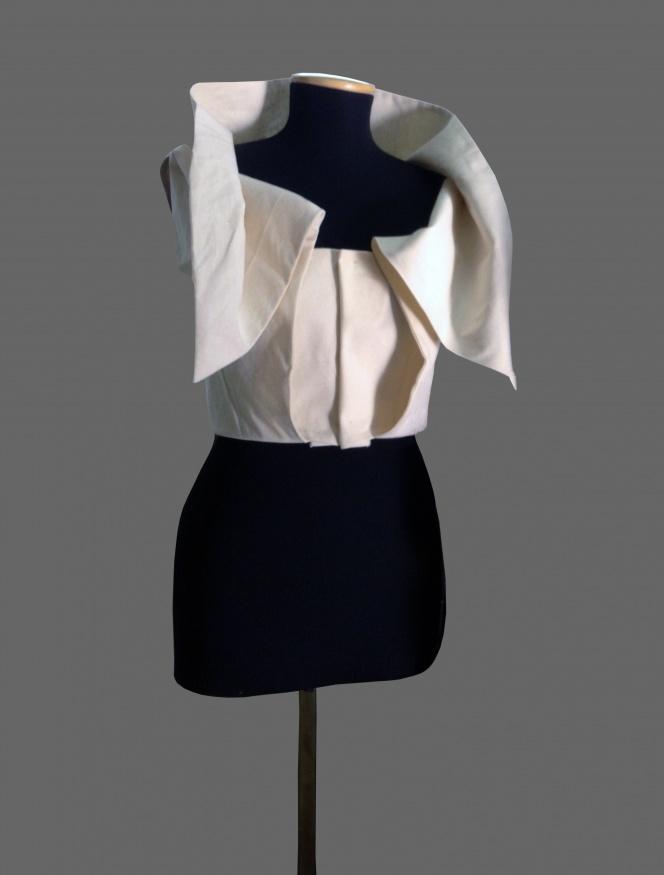 Fondazione gianfranco ferr attivit progetti di ricerca for Politecnico di milano design della moda
